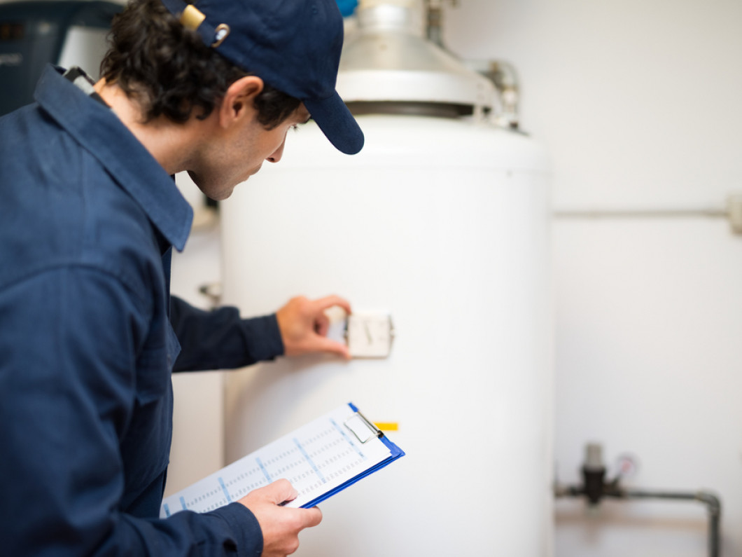 Install a New Water Heater Without Delay